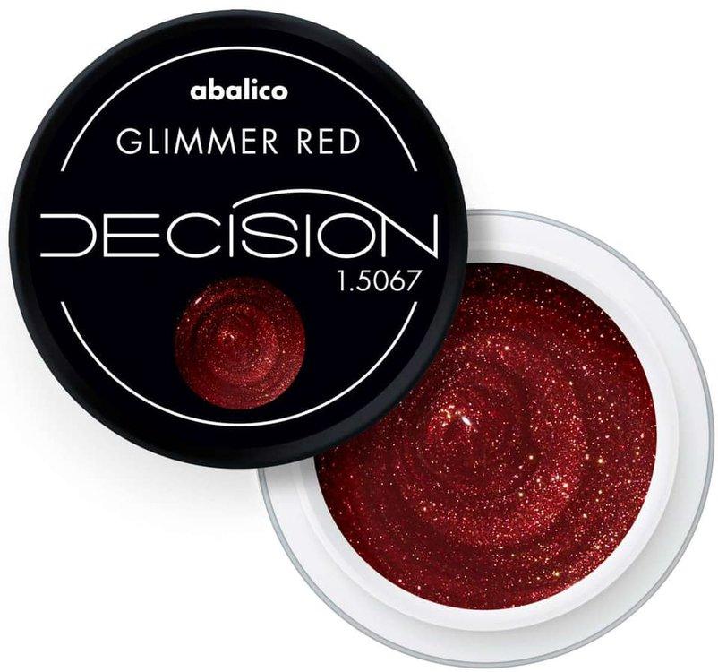 1.5067 | Glimmer Red