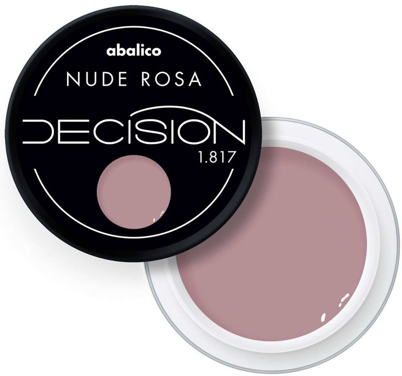 1817 | Nude Rosa