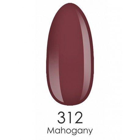 Vasco | Mahogany | 312