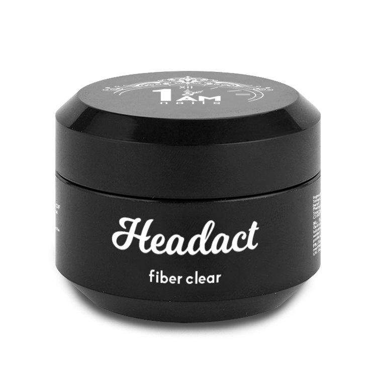 1 AM   Fiber Clear   Headact 50ml