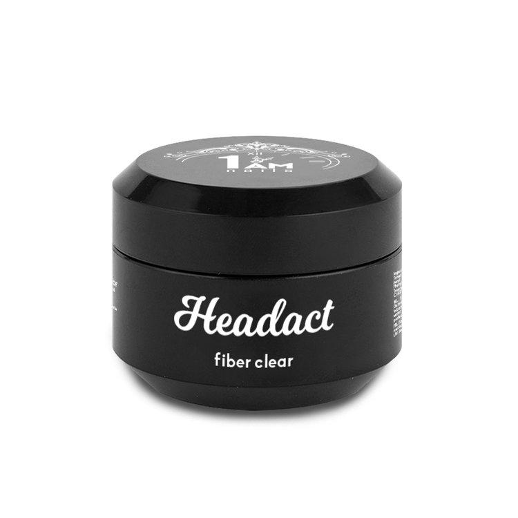 1 AM   Fiber Clear   Headact 30ml