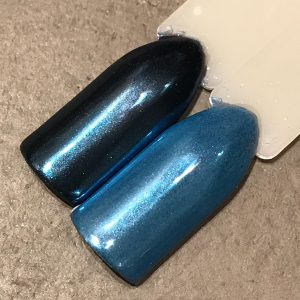 Chrome Pigment | Light Blue