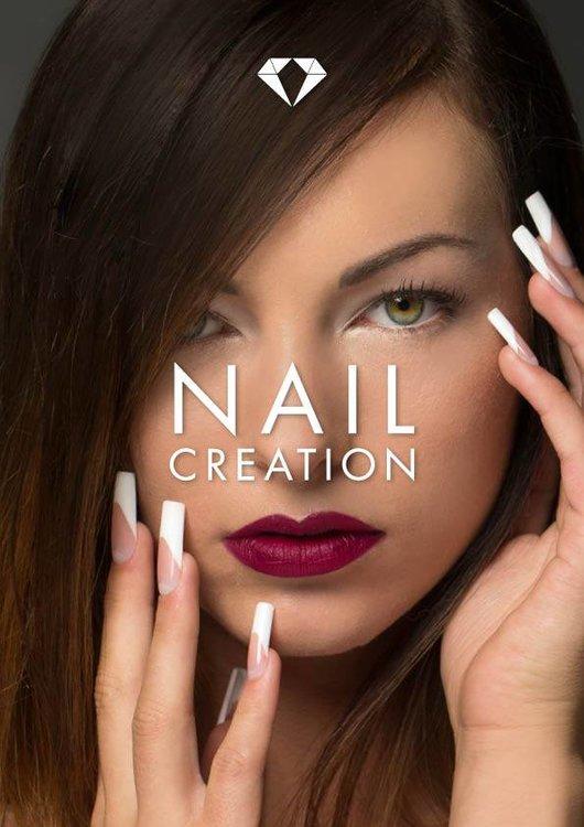 Startpakket Nail Creation | Basis