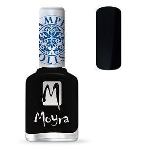 Moyra | SP 06 Black