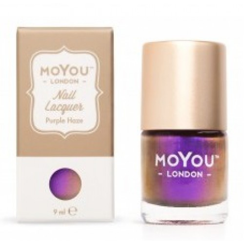 Moyou Lak | Purple Haze