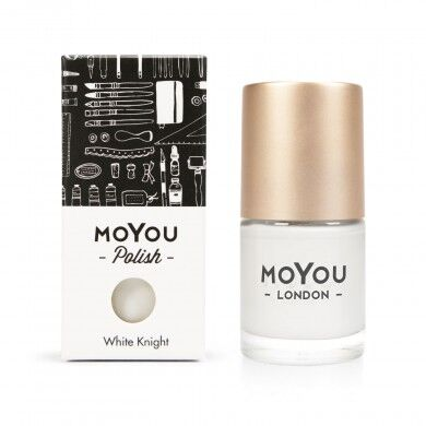Moyou Lak | White Knight 15ml