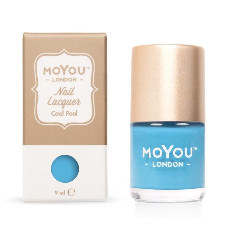 Moyou Lak | Cool Pool