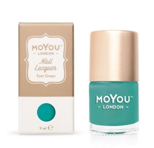 Moyou Lak | Ever Green