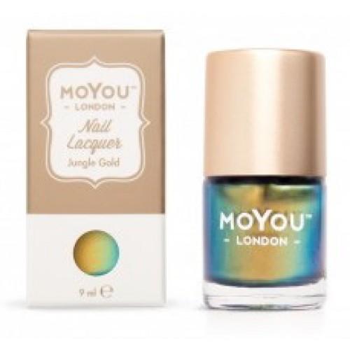 Moyou Lak | Jungle Gold