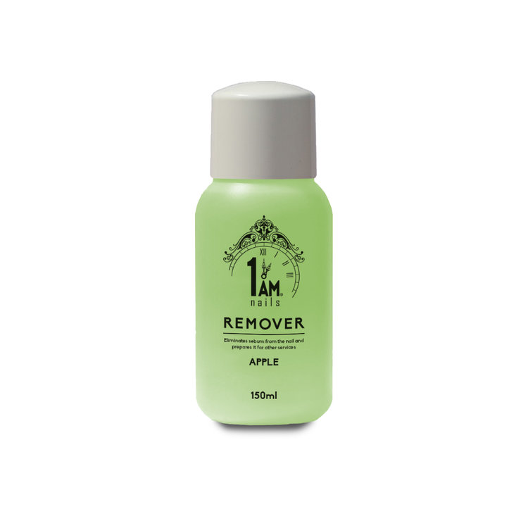 Nailpolish Remover Apple 150ml