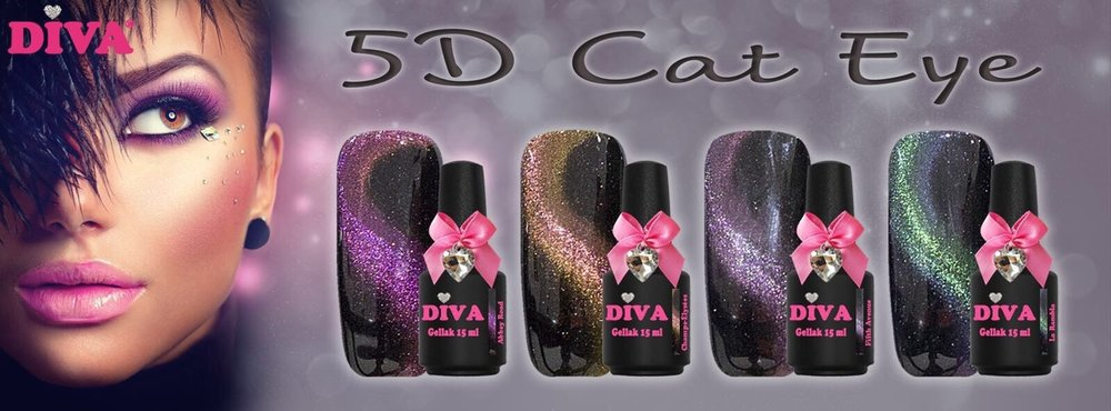 5D Cateye Collection