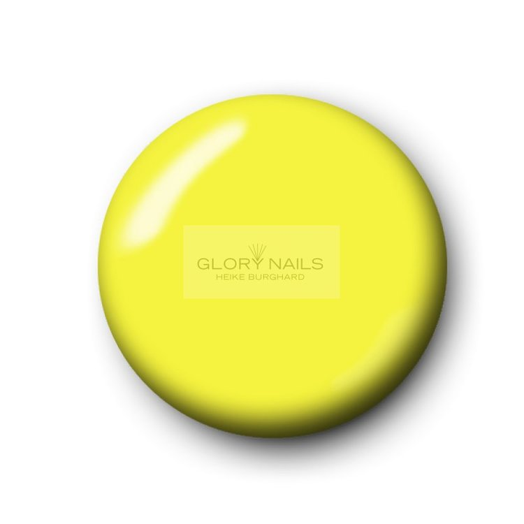 GN | Hot Neon Yellow