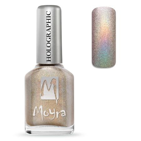 Moyra | Holo Polish | HP 252 Infinity