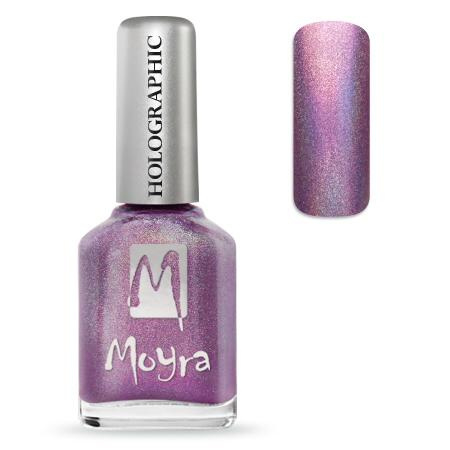 Moyra | Holo Polish | HP 255 Gravity
