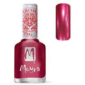 Moyra | SP 29 Chrome Rose