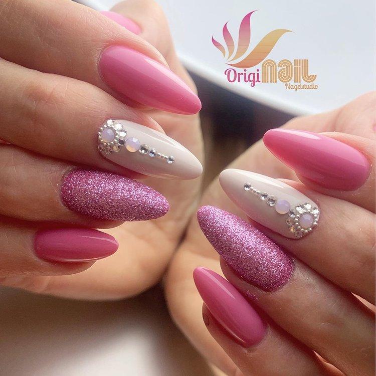 Perfect Salon Nails by Originail | 14 sept.