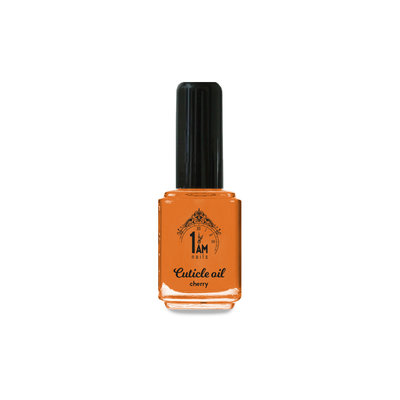 1 AM | Nagelriemolie 15ml | Cherry