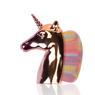 1 AM | Unicorn Dust Brush | Rosé/Pink