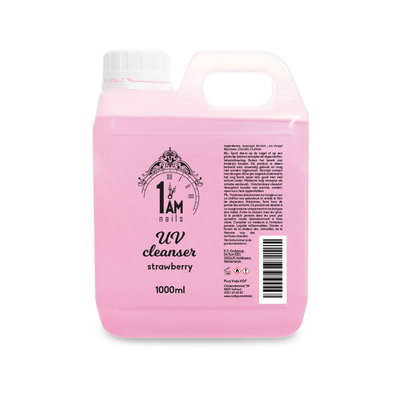 1 AM | Cleaner Strawberry | 1000ml
