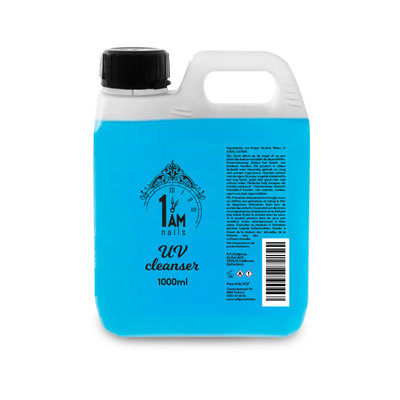 1 AM | Cleaner | 1000ml