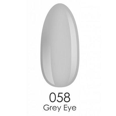 Vasco | Grey Eye | 058