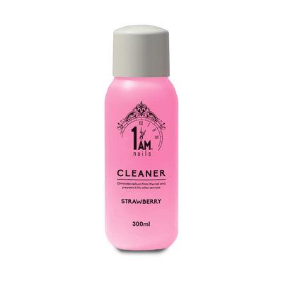 Cleaner Strawberry | 300ml