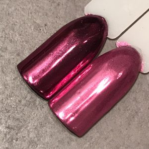 Chrome Pigment | Hot Pink