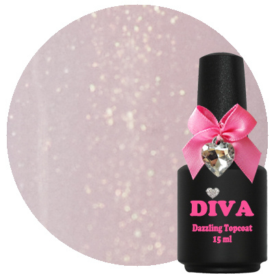 DIVA | Dazzling Sparkling Topcoat