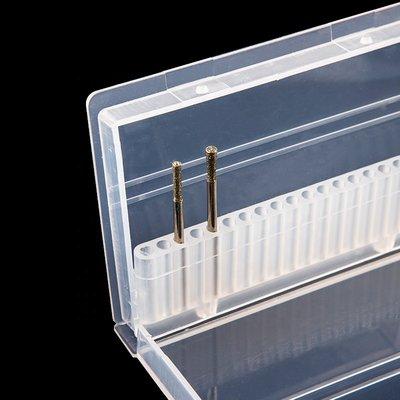 Nail Drill Box