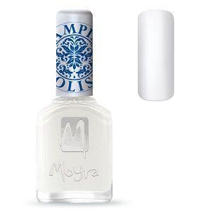 Moyra | SP 07 White