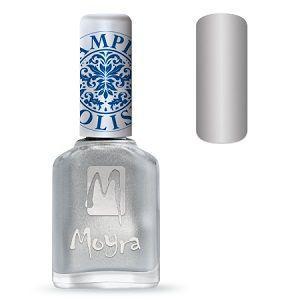 Moyra | SP 08 Silver