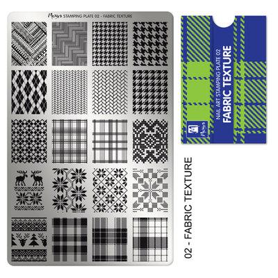 Moyra   Fabric Texture   MP 02
