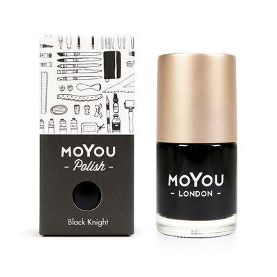 Moyou Lak | Black Knight 9ml