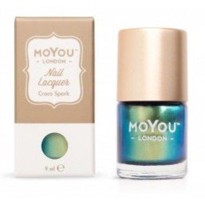 Moyou Lak | Croco Spark