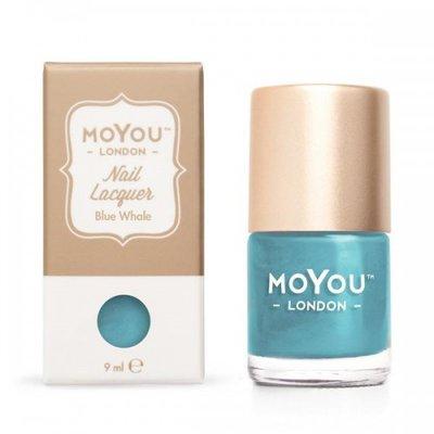 Moyou Lak | Blue Whale