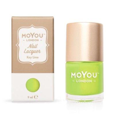 Moyou Lak | Key Lime