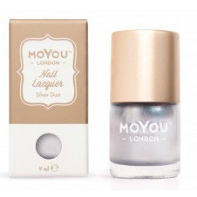 Moyou Lak | Silver Dust