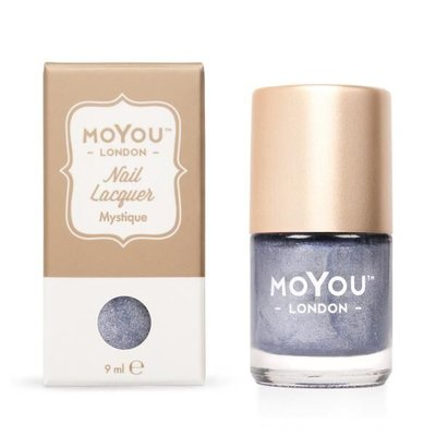 Moyou Lak | Mystique