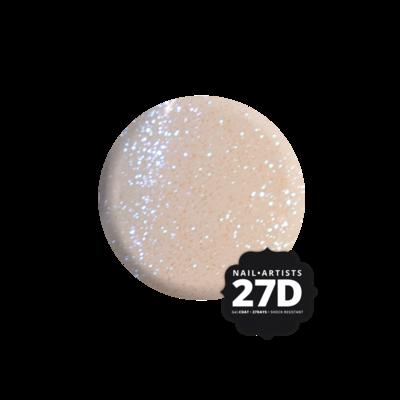 27D | Top coat effect