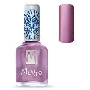 Moyra | SP 10 Metal Rose