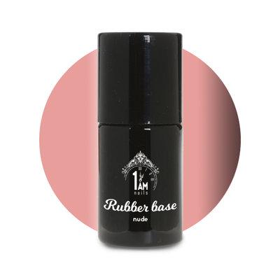 1 AM | Rubberbase Nude 15ml