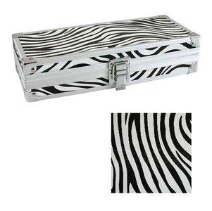 Penseelbox   Zebra