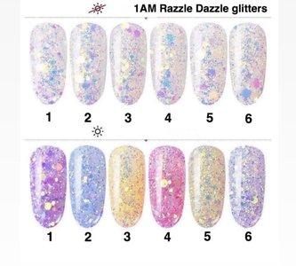 1 AM | Razzle Dazzle | Collection