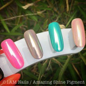 Amazing Shine | Pigment