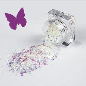 GN   Glitters   Shimmering Opal